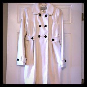 Old Navy Women's Wool Coat